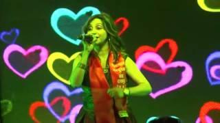 Bedo Ta Muhinje Lal - Singer Jyoti Mainy -  5th April 2016 At Raipur Chhattisgarh