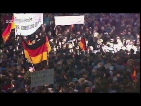 [Doku] ZDF-History - Die sieben Irrtümer der Deutschen Einheit [HD]