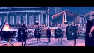 Total War Rome 2 Punic Wars DLC Game Trailer - PC