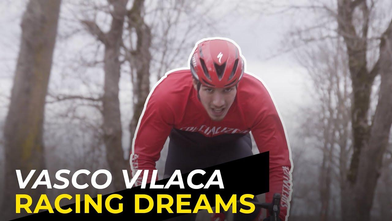 Triathlon Race Dreams | Motivation With Vasco Vilaca