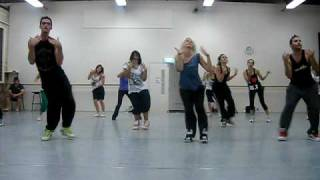 'bad romance' lady gaga, choreography by Jasmine Meakin.