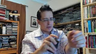 Salvatore Ferragamo Attimo Black Musk REVIEW Episode 59