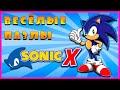 Sonic x bahasa indonesia