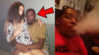 Top 10 Things You Didn't Know About Kevin Durant! (NBA) thumbnail