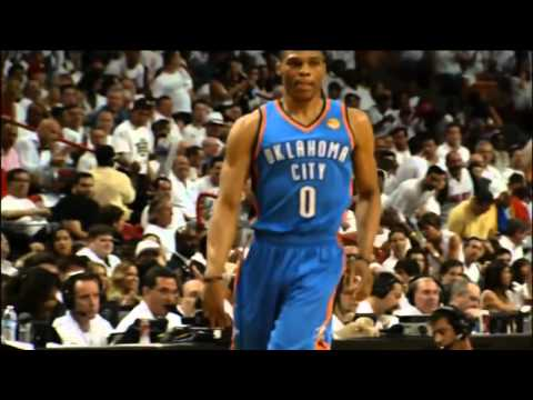 Russell Westbrook Mix |Up Like Trump|