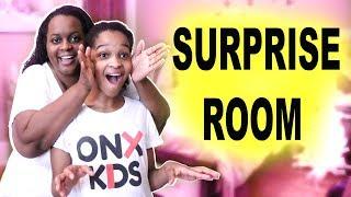 EPIC CHRISTMAS ROOM TRANSFORMATION! - Onyx Family Vlogmas