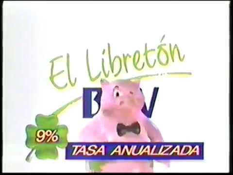 Download El Libreton BBV Septiembre de 1997 Mexico (Hace 20 años)