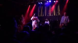 Elvana - Lithium (Live)