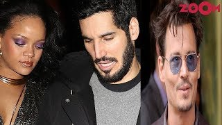Rihanna In A Doubt To Start Family With Hassan Jameel | Johnny Depp Settles His Case & More