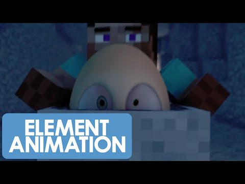An Egg's Guide to Minecraft - PART 10 - I want THAT one!