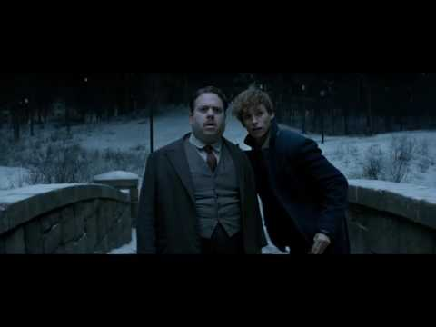 Thumbnail: Fantastic Beasts and Where to Find Them - Comic-Con Trailer [HD]