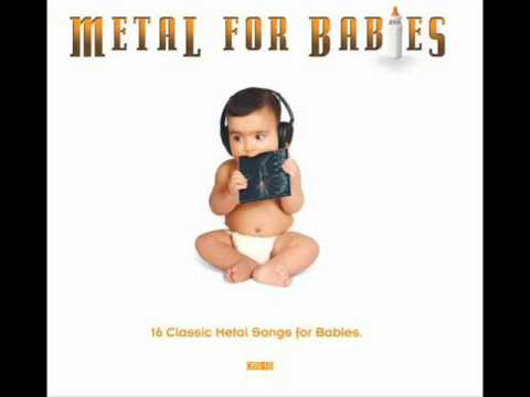 Metal for Babies (Disco Completo)