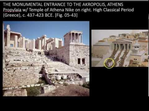 Greek High Classical