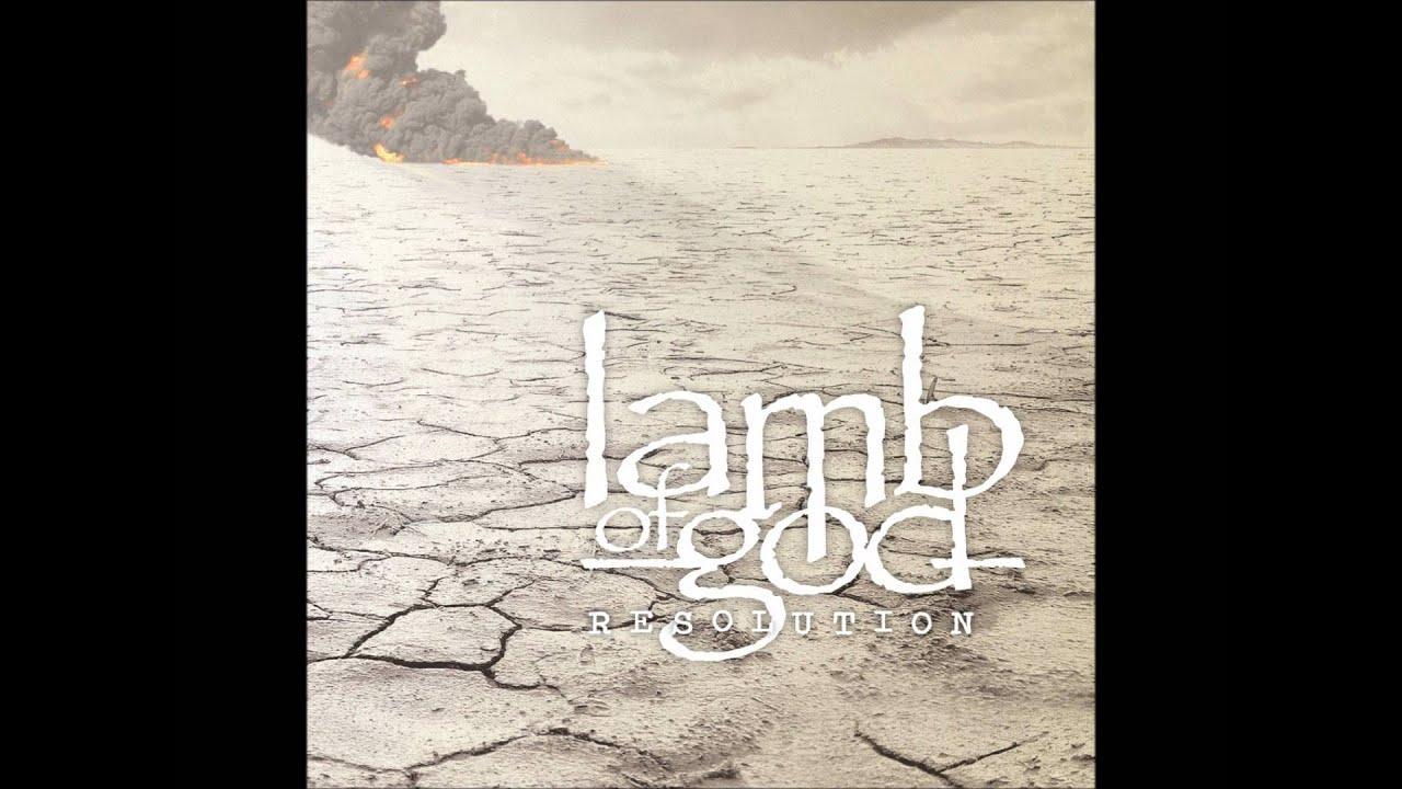 Lamb Of God - Bury Me Under The Sun - YouTube