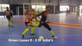 British Deaf Futsal 2017