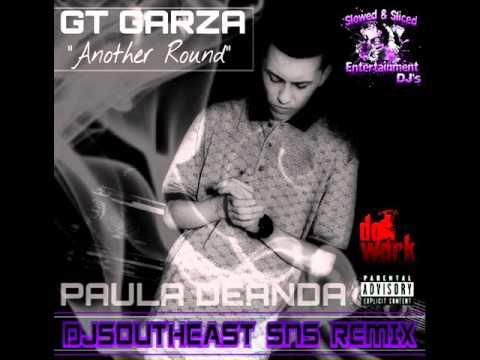 PAULA DEANDA - ANOTHER ROUND FT. GT GARZA...
