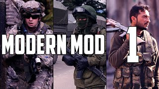 Modern Mod - Russian Invasion of Ukraine