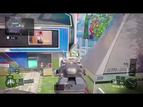 This Guy Is Amazing At Cod Bo3. Go Subscribe To His