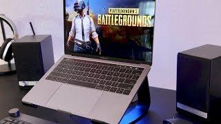 "Nvidia Geforce NOW for Mac - On 13"" MacBook Pro (Base Model)"