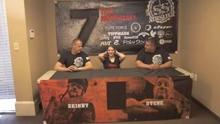 Kelly from Femme Fatale Interview - SS Airsoft 7 Year Anniversary