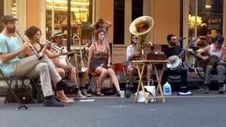 "Tuba Skinny - ""Big Boat"""