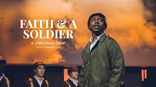FAITH AND A SOLIDER - Live Christmas Performance (Play)
