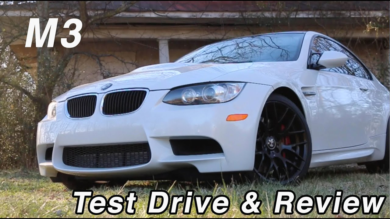 bmw m3 competition package test drive and review 2012 model autoadrenaline youtube. Black Bedroom Furniture Sets. Home Design Ideas