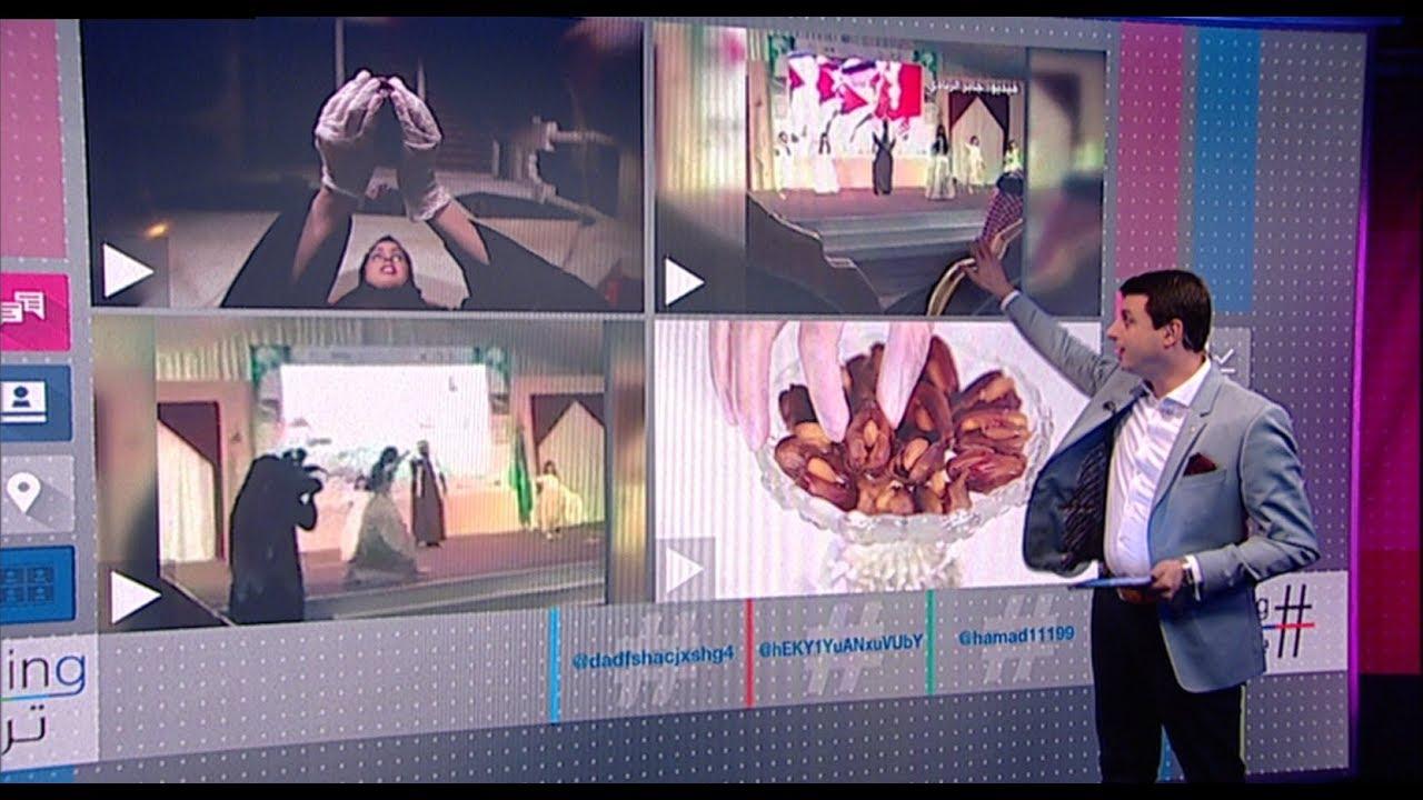 فيديو رقص أطفال يهز مواقع التواصل #السعودية في مهرجان الإحساء والحكومة توضح  #بي_بي_سي_ترندينغ