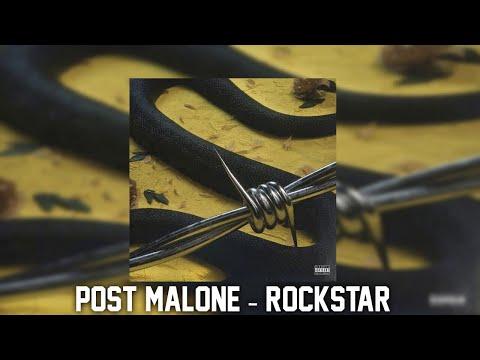Rockstar - Post Malone | Roblox Song Code/ID - YouTube