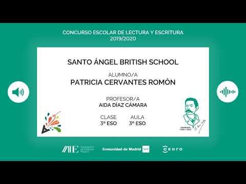 santo-Ángel-british-school-|-3º-eso-|-tercero-de-eso-|-patricia-cervantes-romón