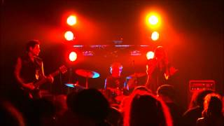 45 Grave-RIBOFLAVIN-FLAVORED, NON-CARBONATED, POLYUNSATURATED BLOOD-Oakland Metro-July 12, 2014-Live