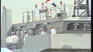 Christening of the Newly Acquired Assets of the Philippine Navy (Speech) 12/14/2011