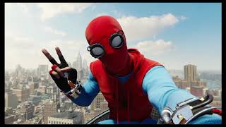 Spider-Man PS4 Roleplay #1