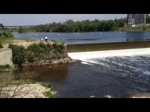Historic Grand River