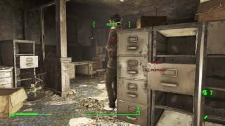 Fallout 4 Put Live Grenade In Pocket