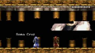 Castlevania Aria of Sorrow Secrets (part7)