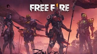[? LIVE ] RANKED MATCH  Free Fire Live  INDIA