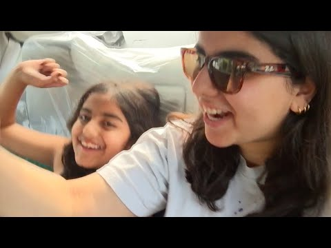 Mariam   hello Lahore and goodbye Pakistan