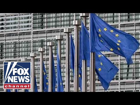 Swamp Watch: The European Union