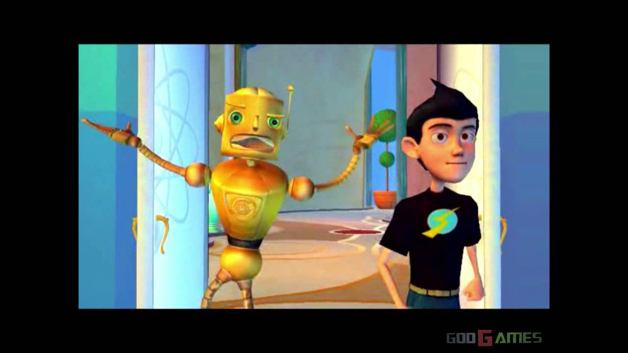 meet the robinsons online rental Meet the robinsons movie reviews & metacritic score: if you think your family is different, wait until you meet the robinsons, the family from an amazing, hi.