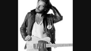 Bruce Springsteen - Thunder road