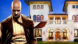 İtalyada Lüks Hayat - Hitman