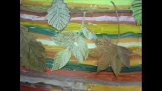 Рисуем Осень.
