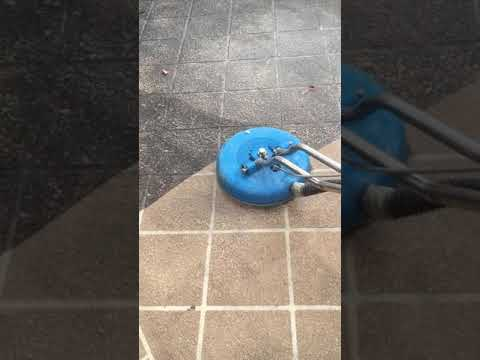 Westlink cleaning services high pressure cleaning