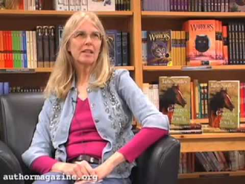 Jane Smiley Interview