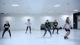 Tyga Feat. Game - Switch Lanes |Choreo by Ksusha Bo select 1 (DanceMasters)