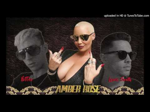 Amber Rose - Louie South x Elteo