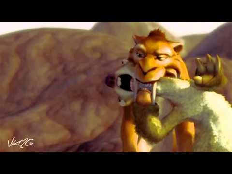 Ice Age | Send me on my way |