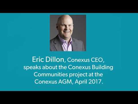 Conexus Building Communities