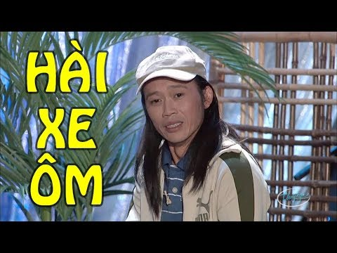 Hài Hoài Linh - Hài Kịch Xe Ôm - Paris By Night 104 VIP Party